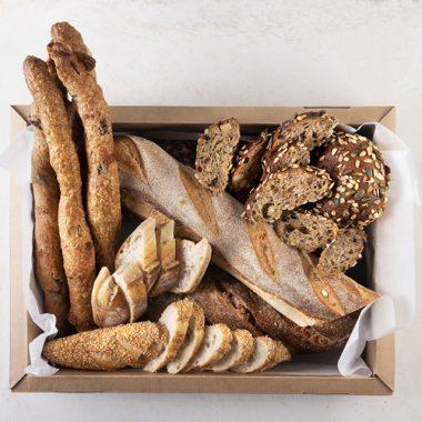 ארגז לחם גדול