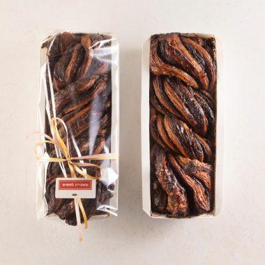 בבקה שוקולד ארוזה